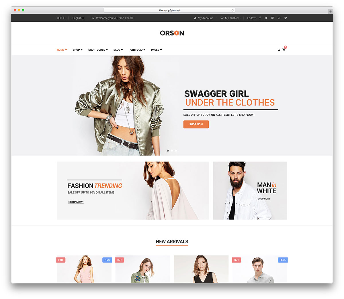38 Best WooCommerce WordPress Themes To Build Awesome eStore 2017 ...