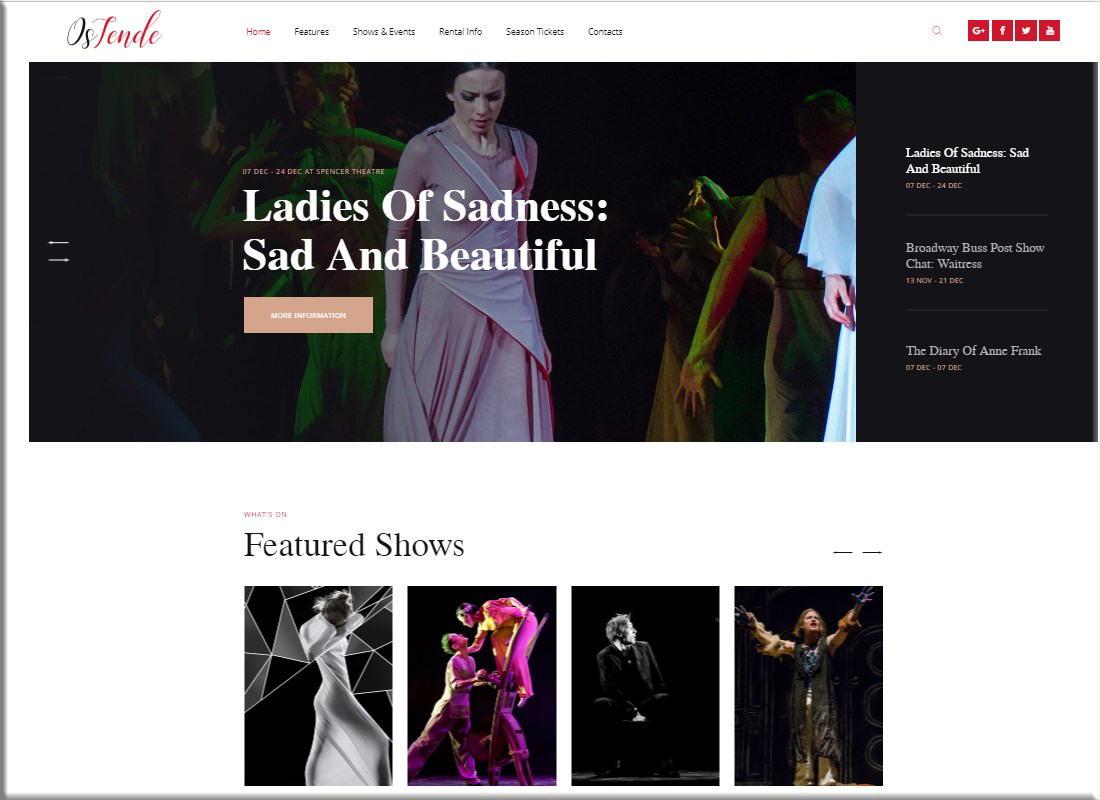 ostende-theater-wordpress-theme