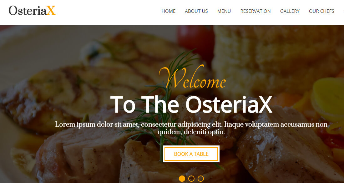 osteriax