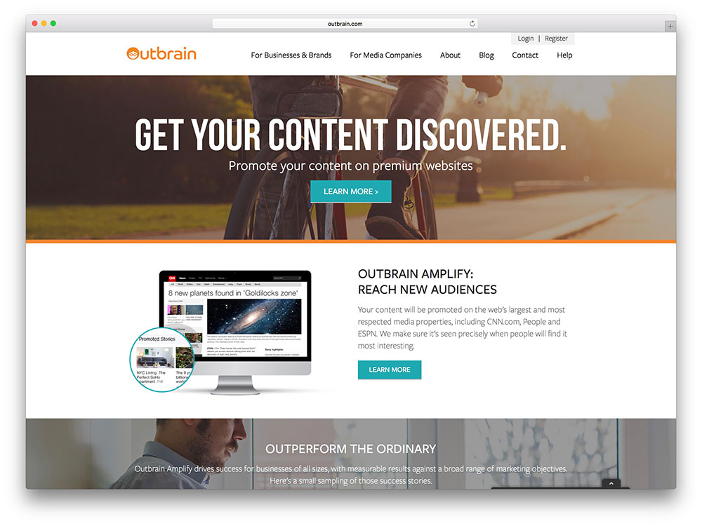 outbrain-business-website