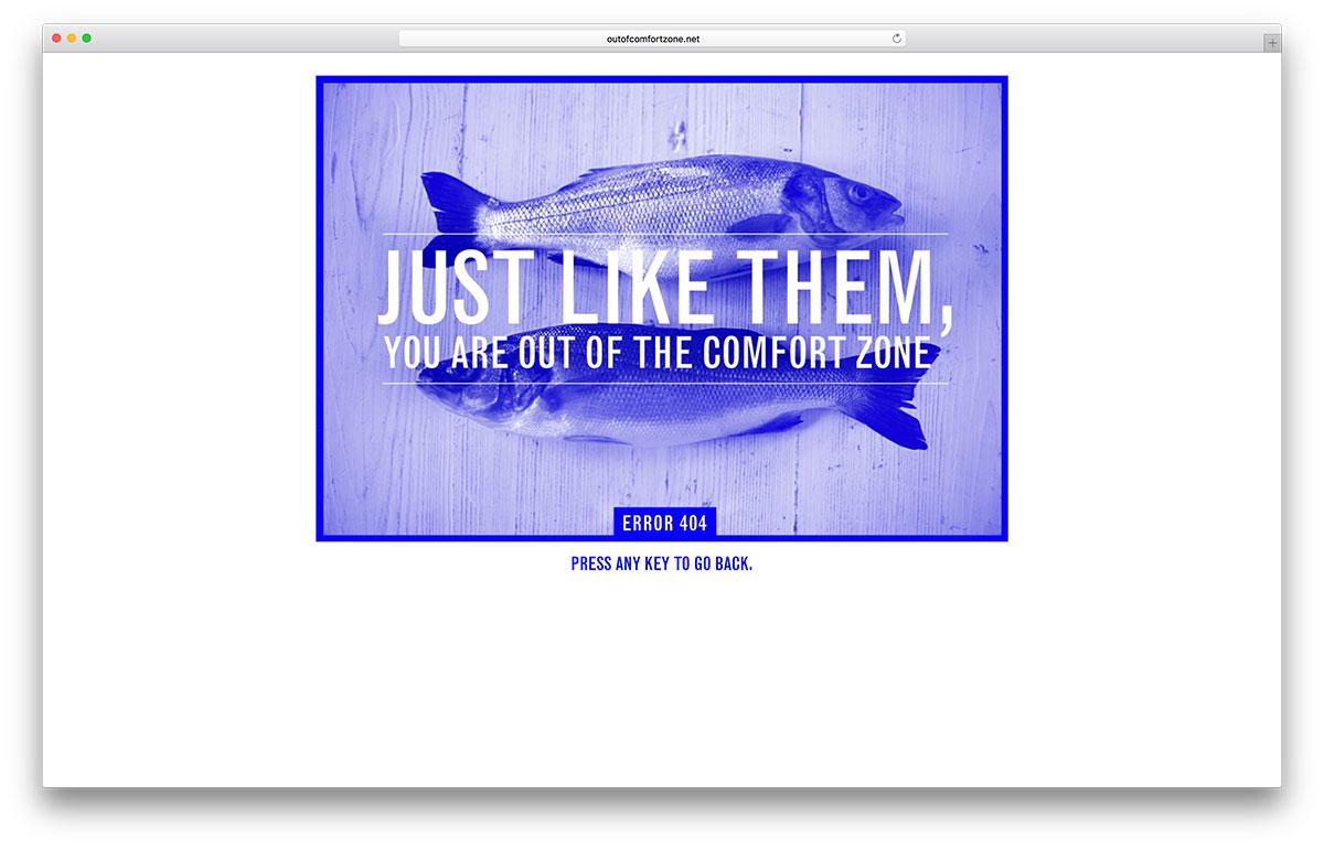 outofcomfortzone-creative-404-error-page