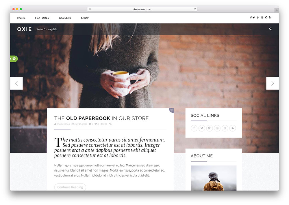 oxie-beautiful-wordpress-food-blog-theme
