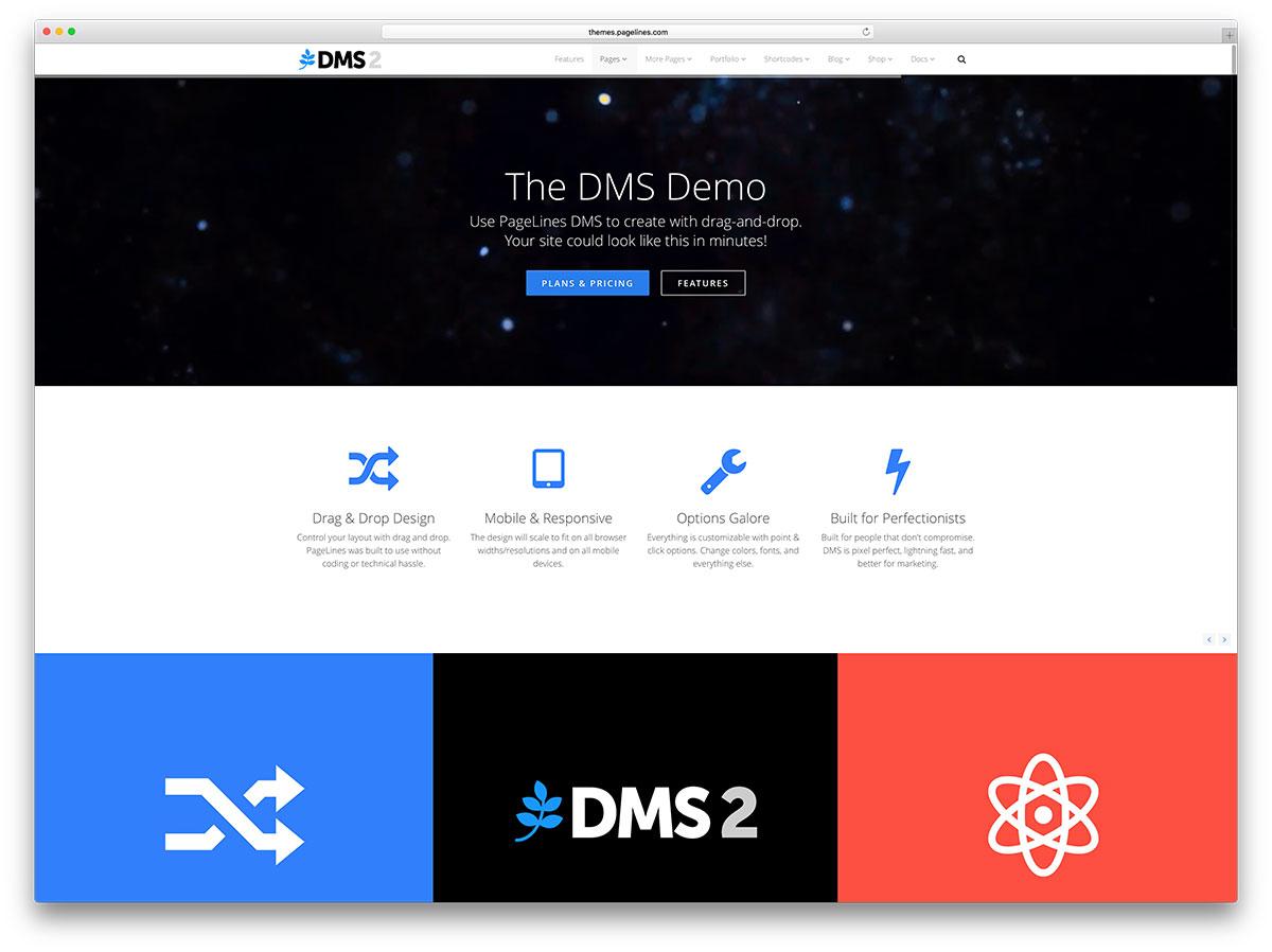 pagelines-dms-pagebuilder-framework