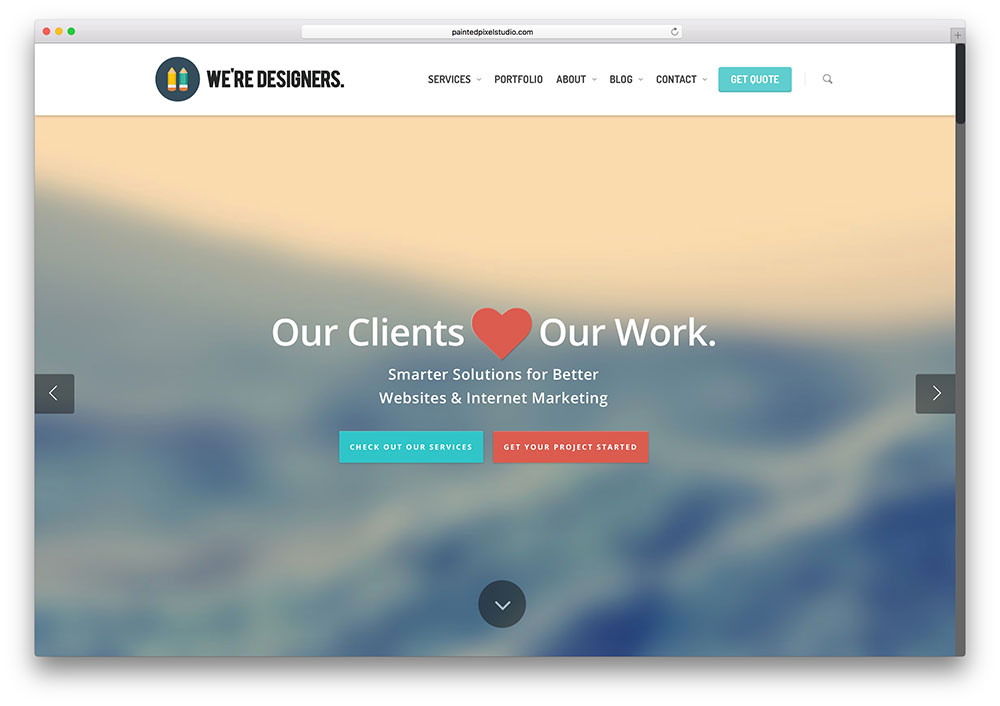 paintedpixelstudio-designer-website-with-salient-theme