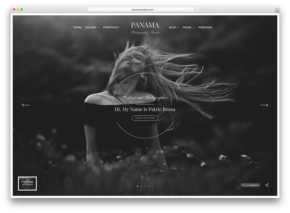 panama-fullscreen-photography-theme
