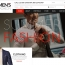 Your Webstore Meets Parallax: 30 Great WooCommerce Themes With Parallax Effect