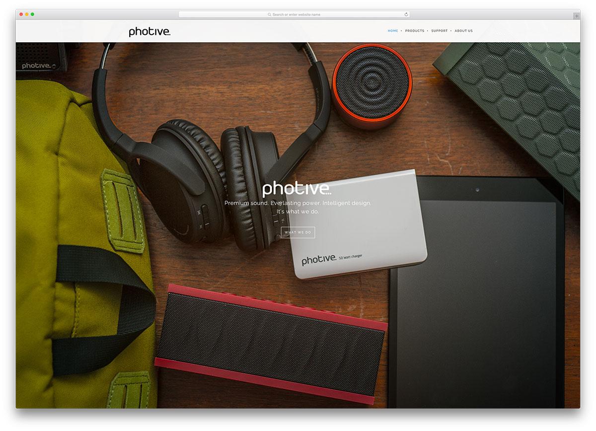 photive-fullscreen-brooklyn-theme-example