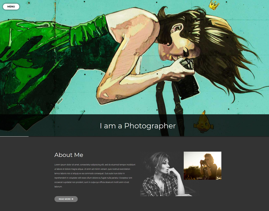 photographer-free-bootstrap-gallery-templates
