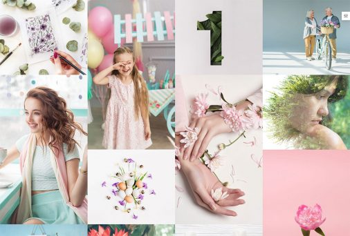 Photography Design Wordpress Themes