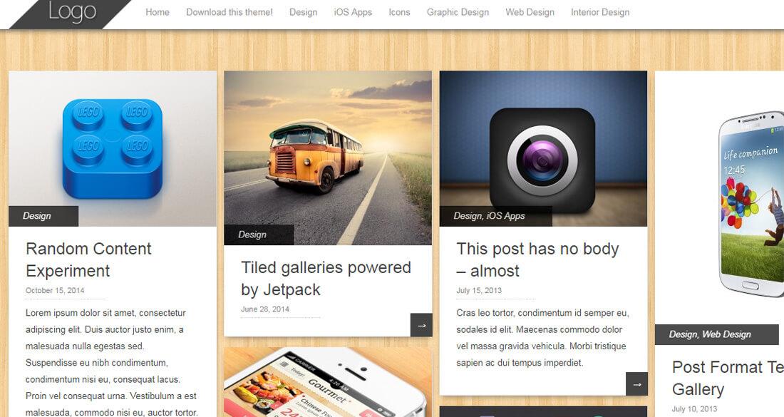 30+ Best Stunning Free Photography Website Templates [HTML & WordPress ]