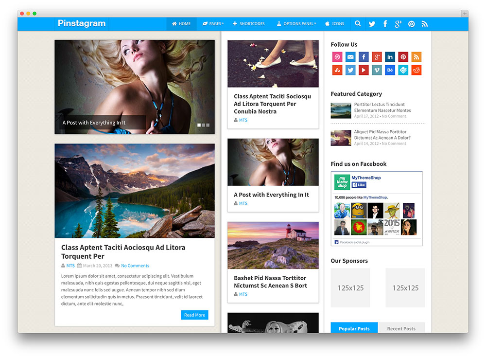 28 Best Google Adsense Optimized WordPress Themes 2019