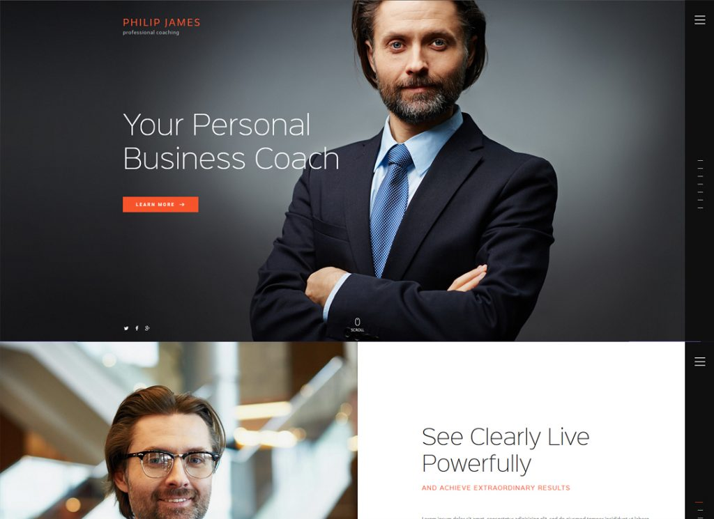 pj-life-business-coaching-wordpress-theme