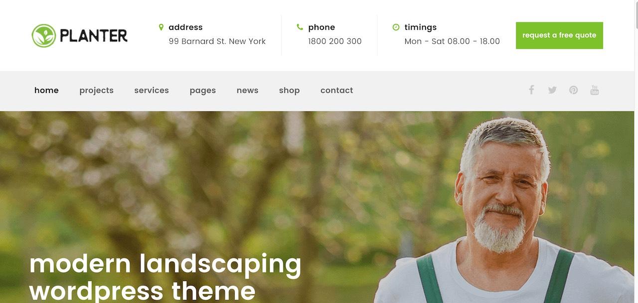 planter-landscaping-gardening-wordpress-theme