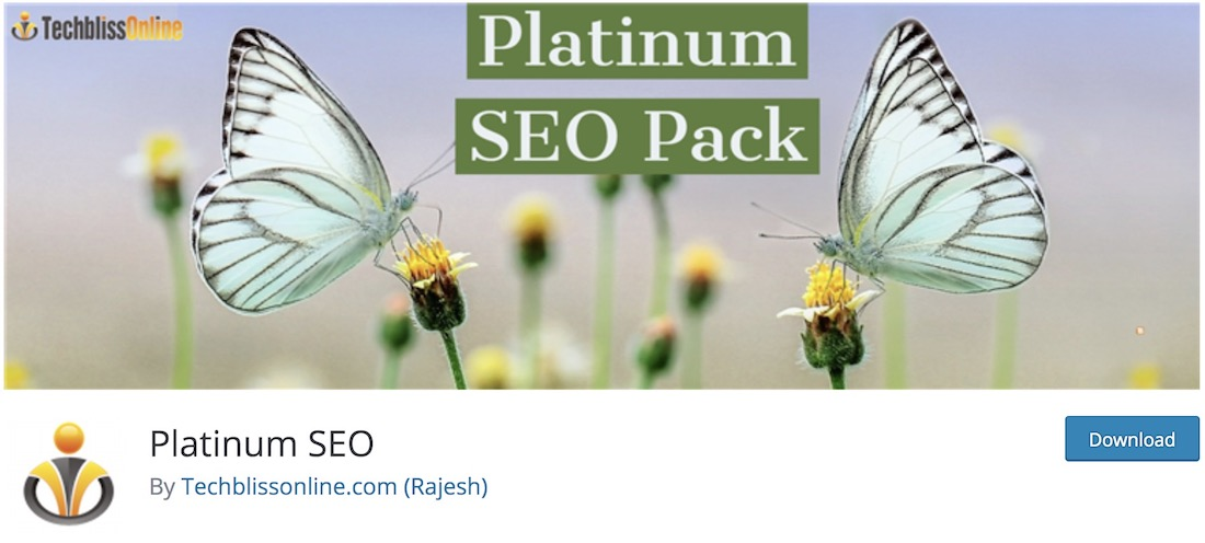 platinum seo plugin wordpress