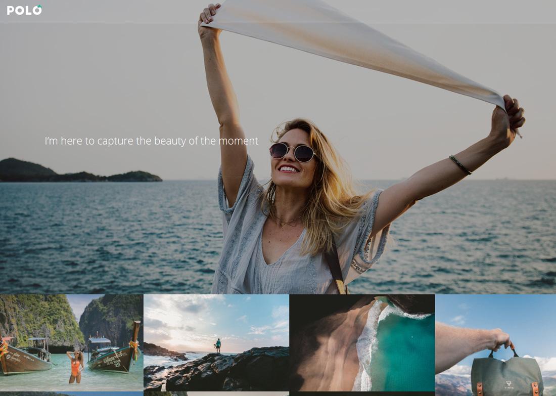 polo-interactive-website-templates