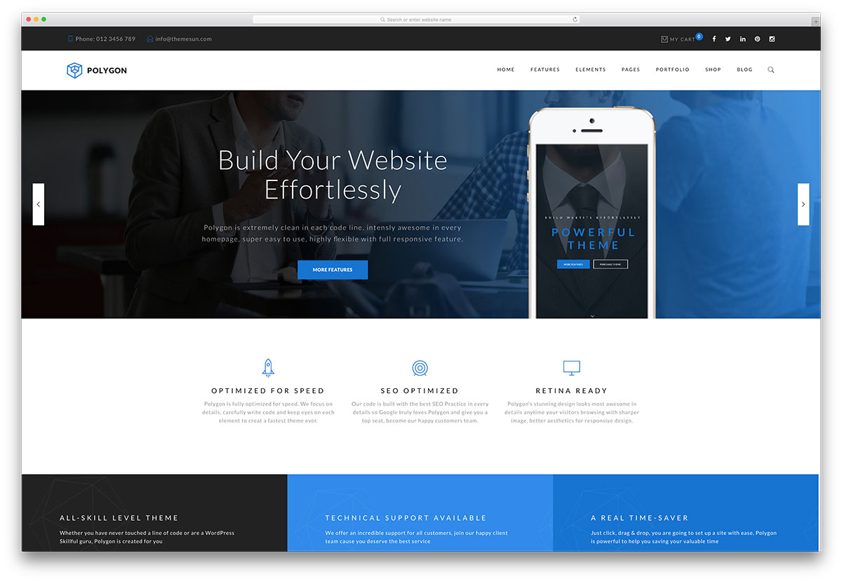 polygon-classic-corproate-business-theme
