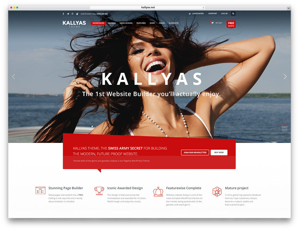 popular-multipurpose-wordpress-themes