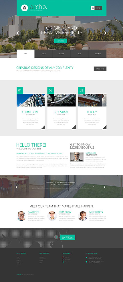 Art of Building WordPress Theme