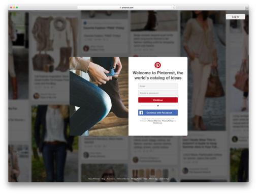 Portfolio Websites For Designers