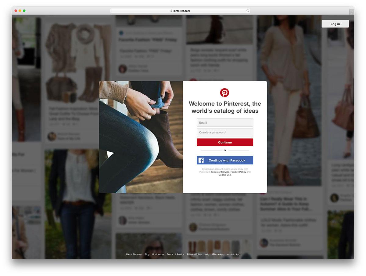 14 Portfolio Websites For Web Graphic Designers Colorlib