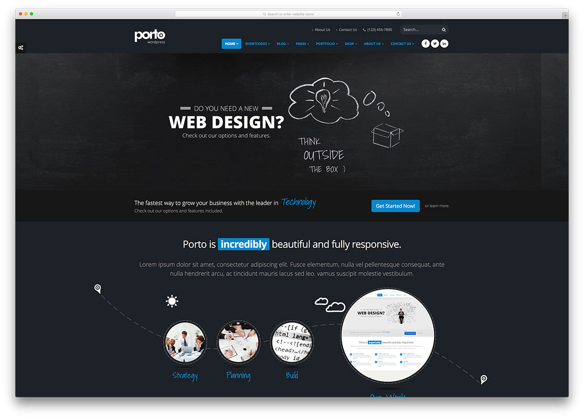 porto-dark-multipurpose-wordpress-theme