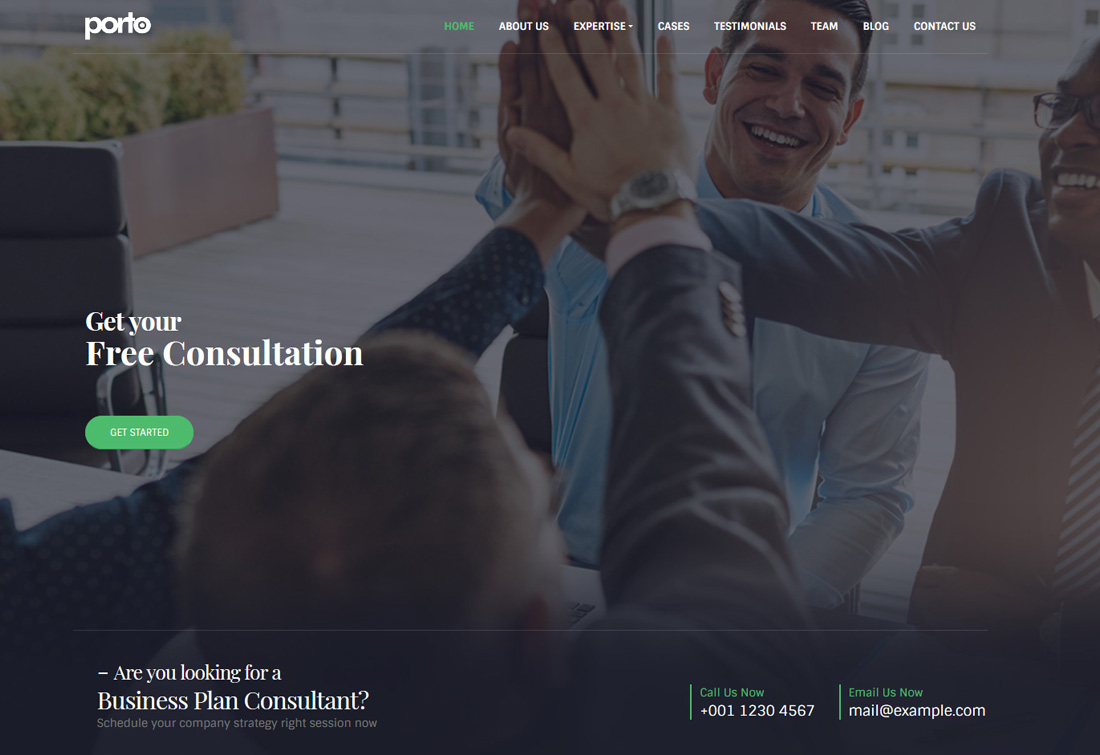porto-interactive-website-templates
