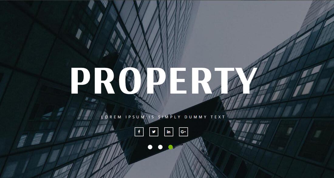 pro-property