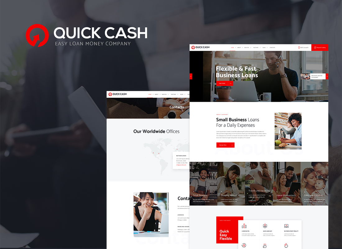 quick-cash-loan-company-finance-advisor