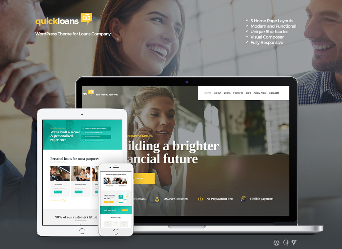 quickloans-loan-company-wordpress-theme