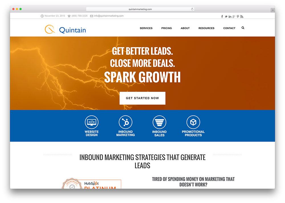 quintainmarketing-inbound-marketing-site-example-jupiter