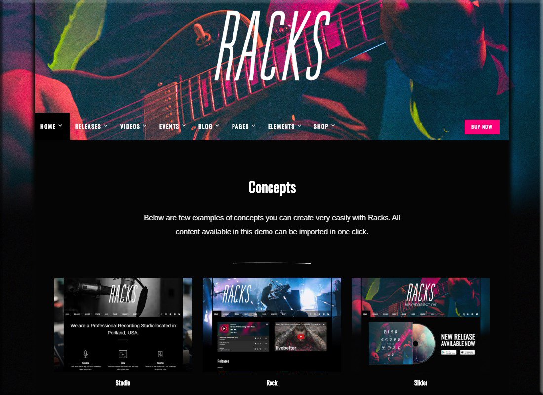 racks-old-school-style-music-wordpress-theme