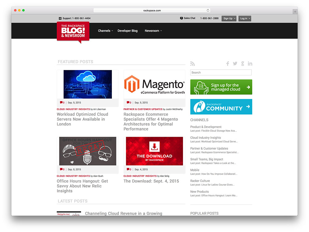 rackspace-cloud-platform-website