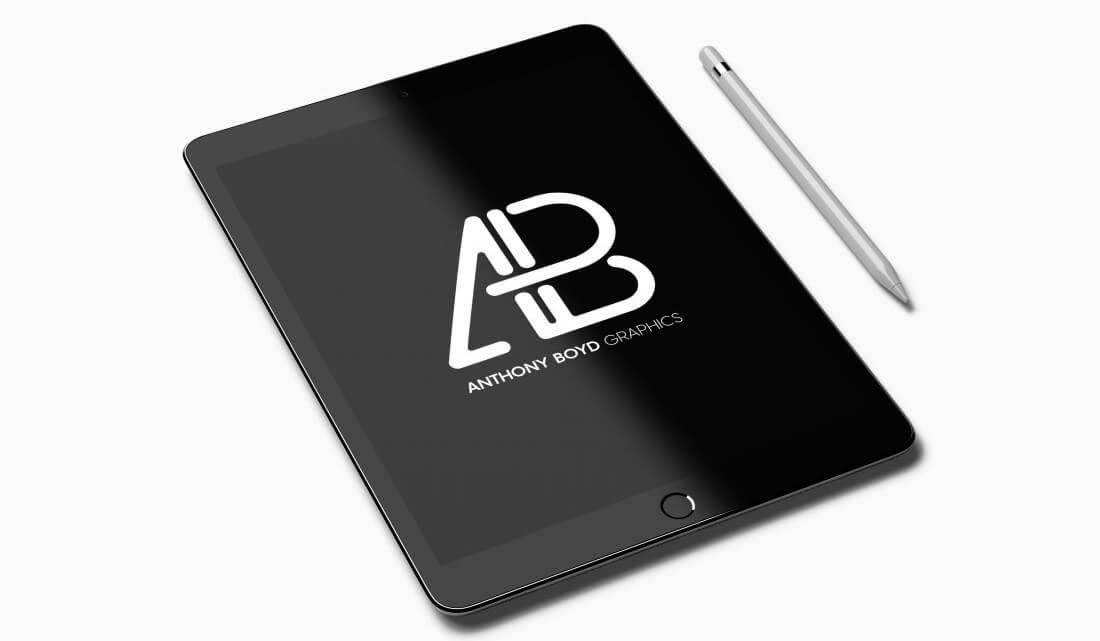 20 Best Free iPad PSD Mockup Templates 2019 - Colorlib