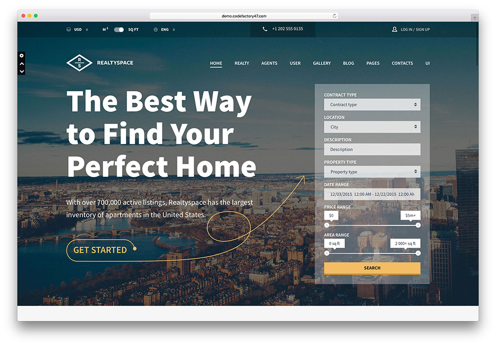 realtyspace-creative-real-estate-search-directory-template