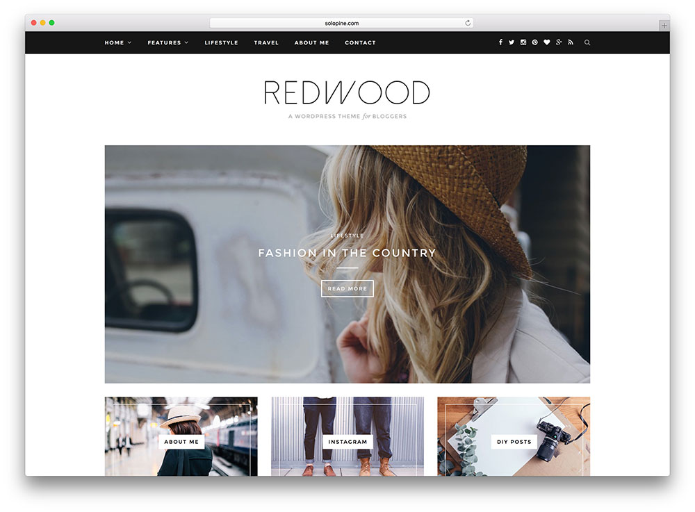 24 Best WordPress Themes With Slider 2019
