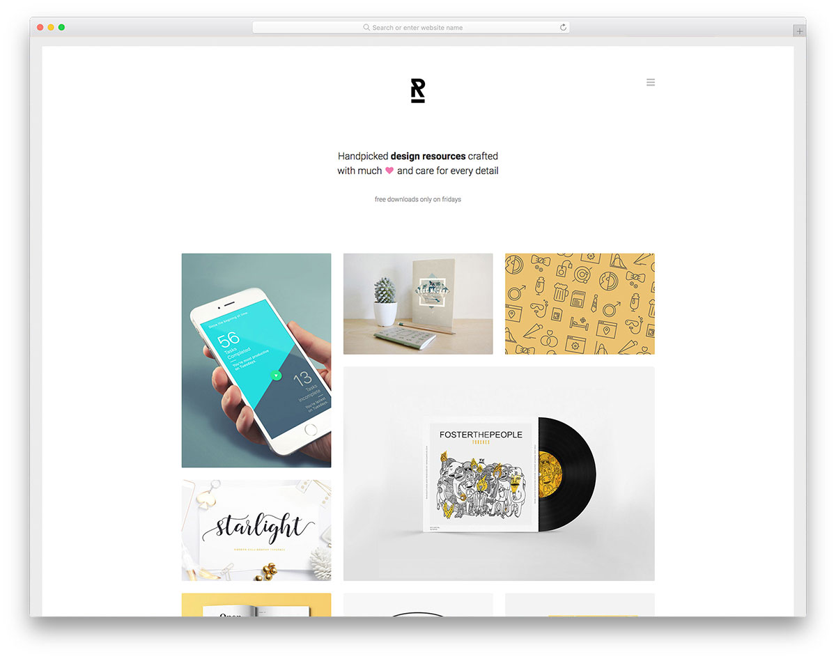 fancy free creative company website template colorlib