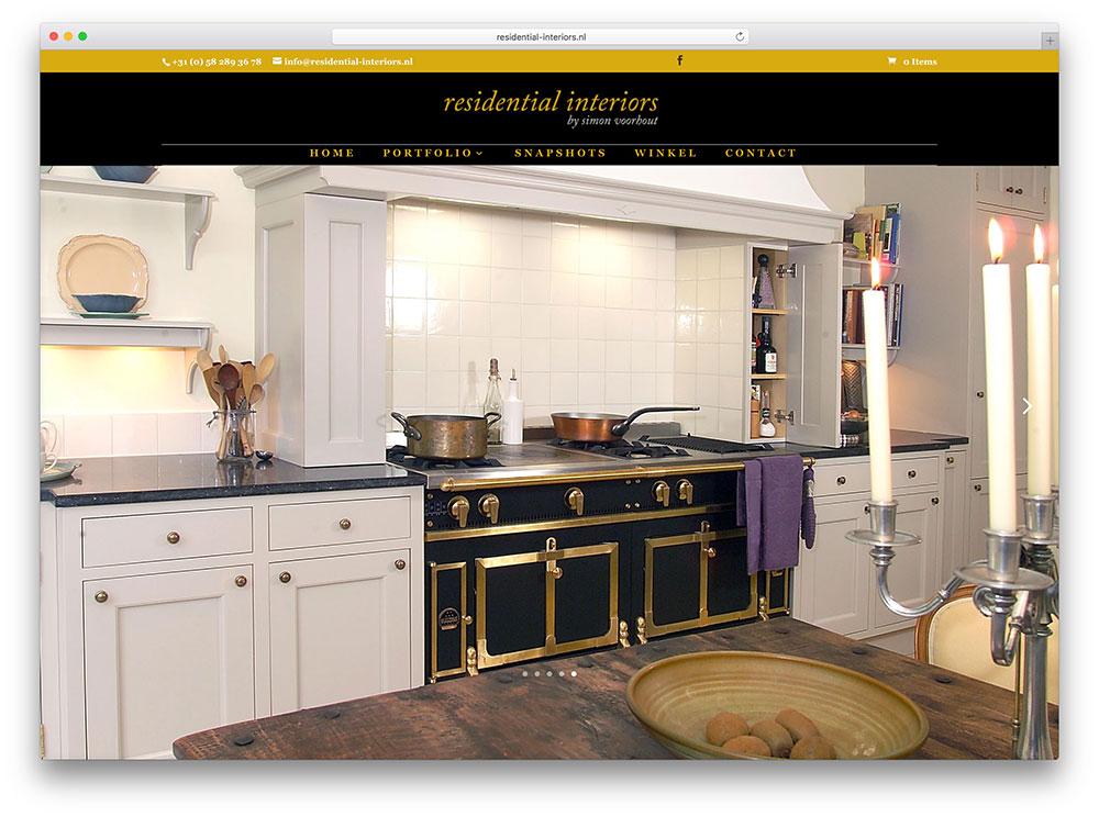 residential-interiors-design-website-based-on-divi