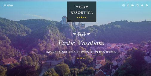 Resortica