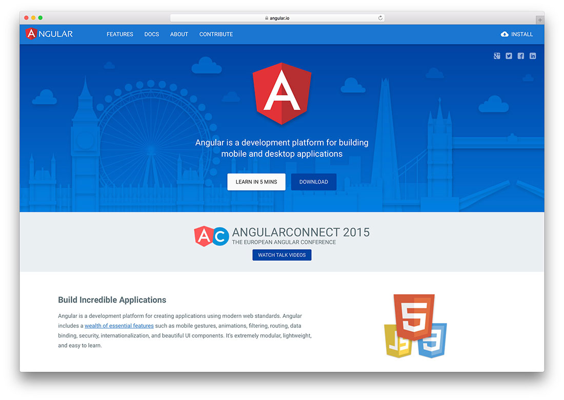 Resources For Angular 2 Developers