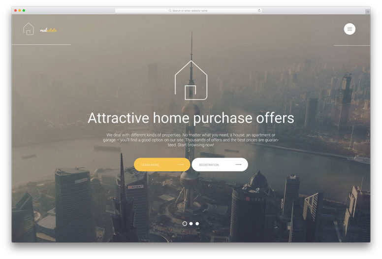 20 Best Responsive Real Estate WP Themes For Agencies, Realtors, Property Listings And Directories 2017