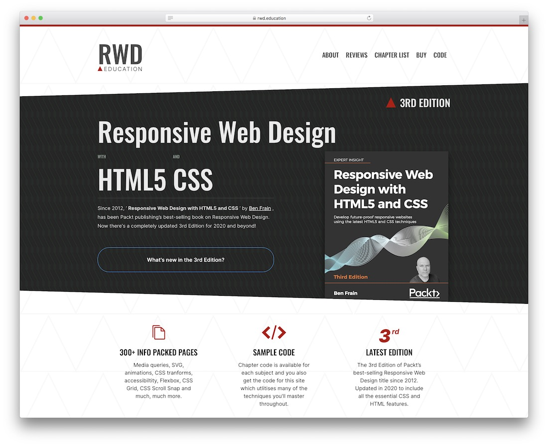 The 22 Best Css3 Books For Front End Developers Colorlib