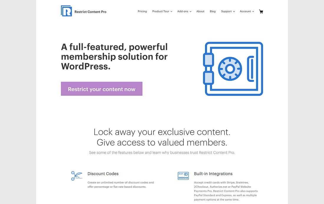 15 Best WordPress Membership Plugins 2019 - Colorlib