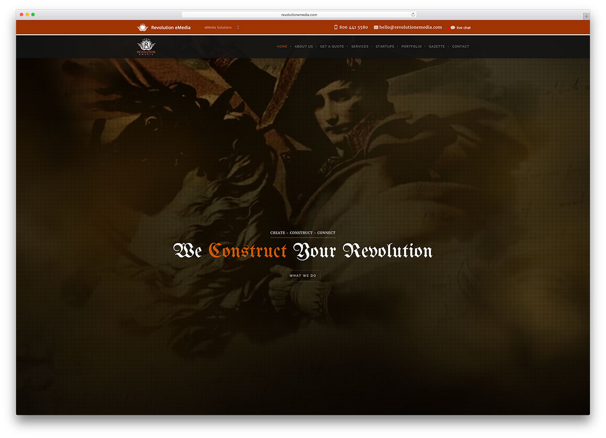 revolutionemedia-digital-media-service-site-example