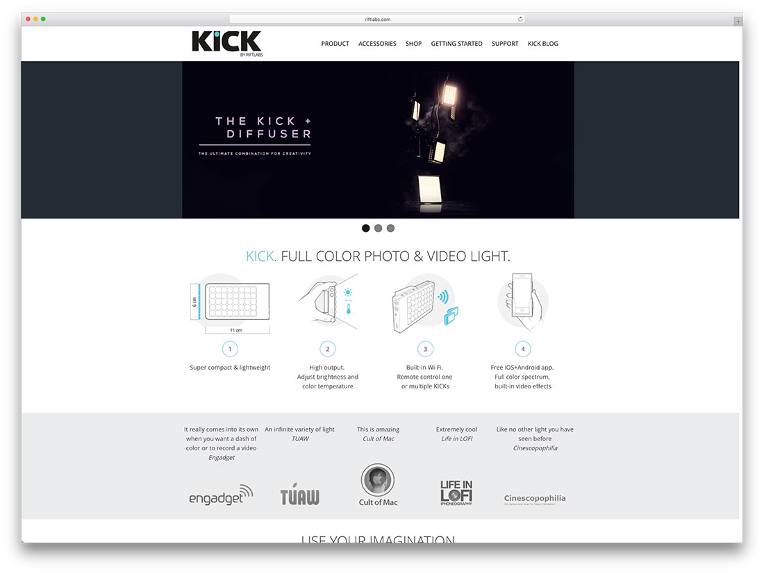 riftlabs-technology-store-using-woocommerce