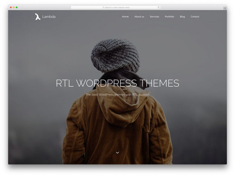 35 Best WordPress Themes With RTL Support 2017