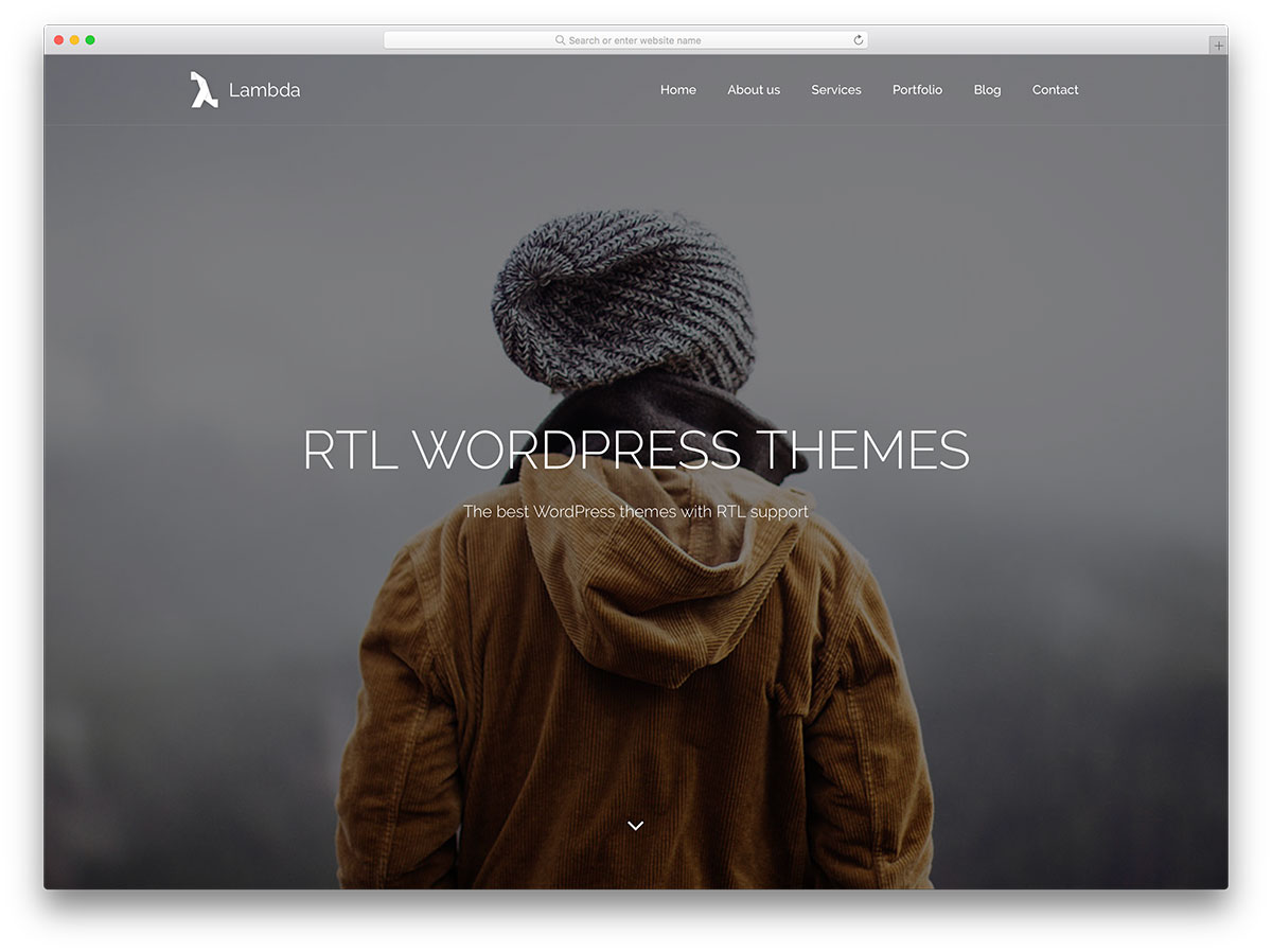 35 Best WordPress Themes With RTL Support 2018 - Colorlib