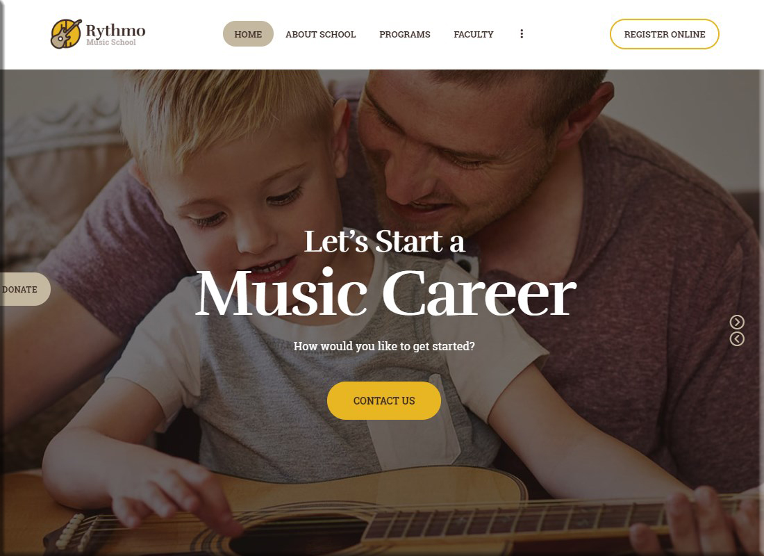 rythmo-music-school-wordpress-theme