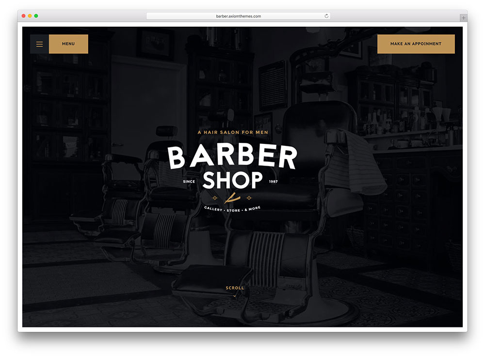 Barber Shop Durham Nc : barber shop shop design to download barber shop shop design just right ...