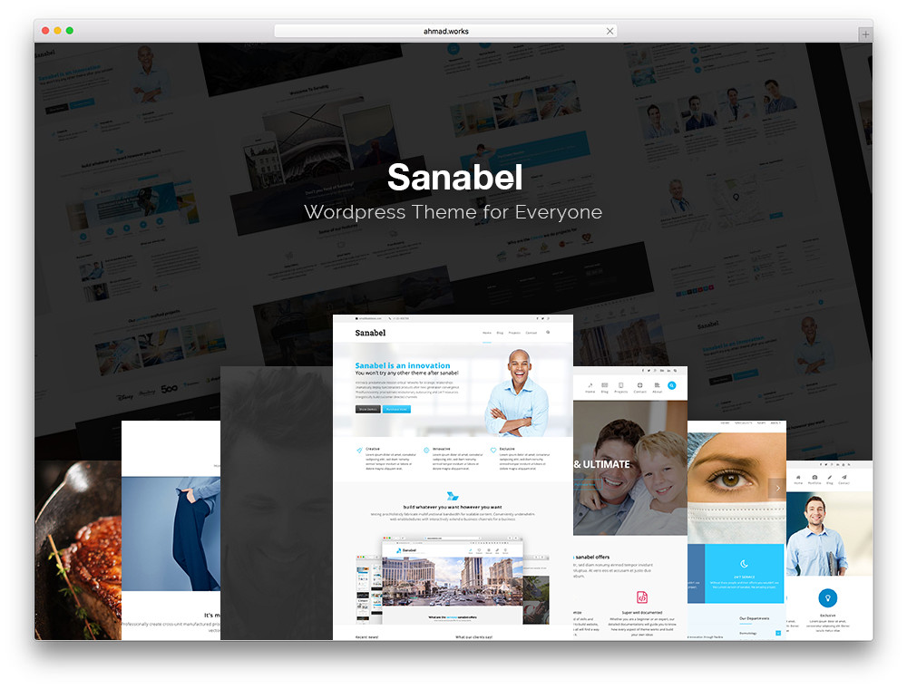sanabel-multipurpose-wordpress-busines-theme