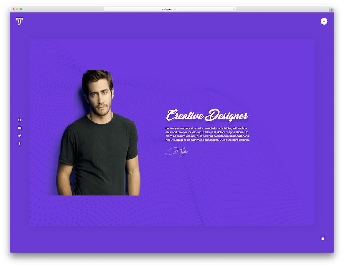 sciome cheap website template
